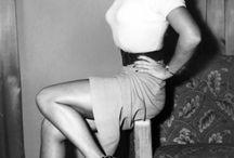 Pin Up e Vintage
