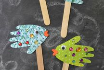 kids arts and craft projects