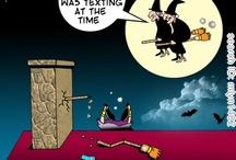 Cartoons / by Valeria Landivar
