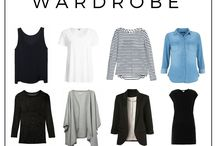 Style Me / Smart wardrobe options  / by Amy Ellis