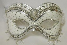 Masquerade ball / by Lindsey Ardary