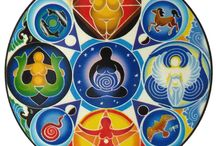 Earth Centered Spirituality / by Kathleen McGregor