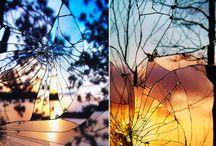 Inspirações fotográficas