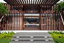 architecture- public buildings / by dhmhtrou