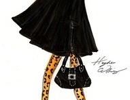 Drawings fashion