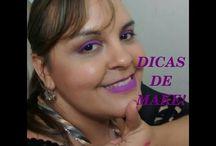 DICA DE MAKE!