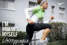 Fitness Motivation / by Lisa Galliher