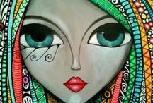 Ilustracion mujeres