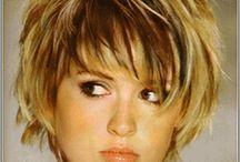 Frisuren Mittellanges Haar Gestuft