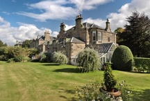 We love Scotland / Showcasing some of our most wonderful Scottish properties