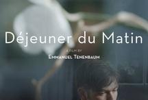 Backstage - Déjeuner du Matin / Our short film adapted from the famous poem of Jacques Prévert