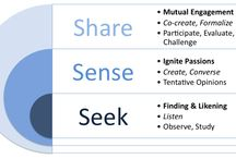 Digital Sense-Making