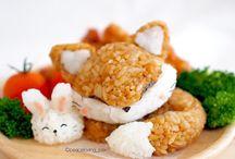 Japan Kawaii Food