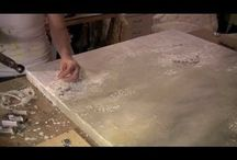 Encaustic Tutorials