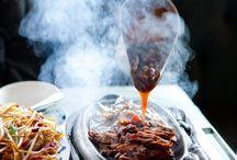 Ravintolajutut | Restaurant Stuff