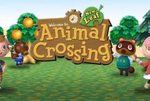 animal crossing is life