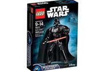 LEGO Star Wars Darth Vader Building Kit Review – Great Building Toys For Kids