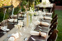 Event ideas / by Julie Adams