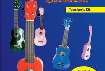 Ukulele - learn to play