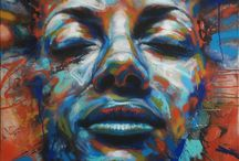 David Walker, A Blank Canvas Is A White Flag / Exhibition dates: 21 to 30 November 2014