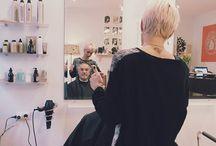 RiccioCapriccio LIFE / Le nostre giornate da RiccioCapriccio Eco-Parrucchieri