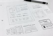UX/UI / by Katherine Lazarevich