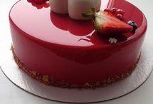 покрытие для торта