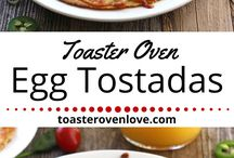 Kids can cook/Toaster oven