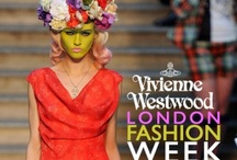London Fashion Week Spring/Summer 2013 / by Ecouterre