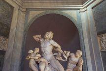 Las mejores esculturas, 26 maravillas