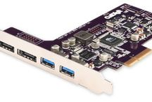 Computers & Add-Ons - I/O Port Cards