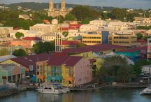 Antigua and Barbuda / by Jeannine Mantooth