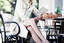 Chic style / Style inspiration