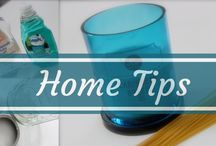 Household Tips / by Nikki Boyd