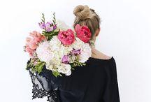 { flowers } inspiration