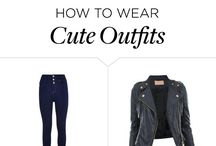 Outfits / Outfits