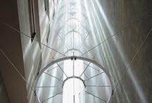 Museo de la Luz / Columna de Luz