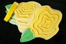 Cookies / Food dessert cookies