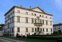 Villa Vecelli Cavriani / Villa Veneta - dimora storica