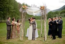 Wedding Arches / Wedding arches
