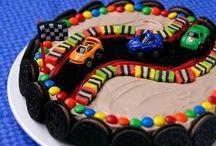 Torta simon