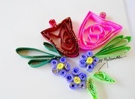 Quilling / by Ana Lúcia Soares