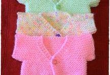 Barbie doll Knitting patterns