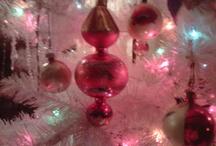 vintage christmas / by Cathy Walackas Estey
