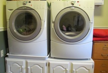 Laundry Room / by Dana Sheehan