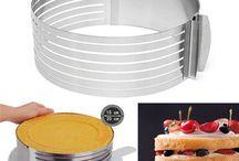 pastacılık malzemeleri