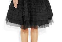Skirts / by Lilia Rainbow