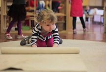 CCMA Montessori / A video on Montessori from CCMA
