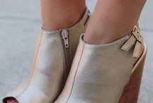 zapatos favoritos