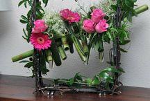 Algemeen bloemschikken